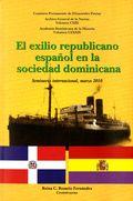 El Exilio Republicano Español en la Sociedad Dominicana003