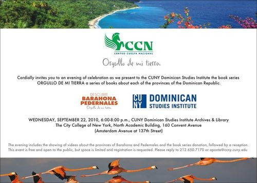 CCN EVENT INVITATION