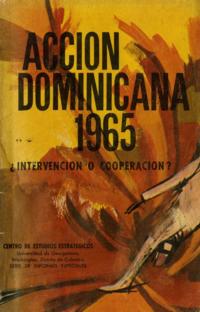 Accion dominicana 1965